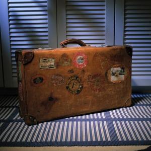 Flytta utomlands