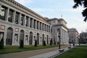 Pradomuseet