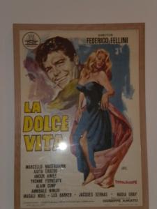 Utställning på Caixaforum om Federico Fellini