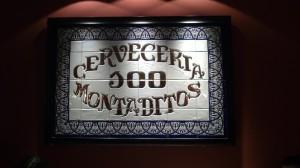 Cien Montaditos
